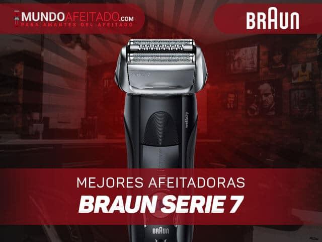 Mejores-afeitadoras-braun-serie-7