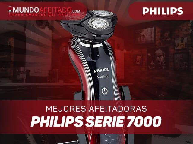 Mejores-afeitadoras-philips-serie-7000