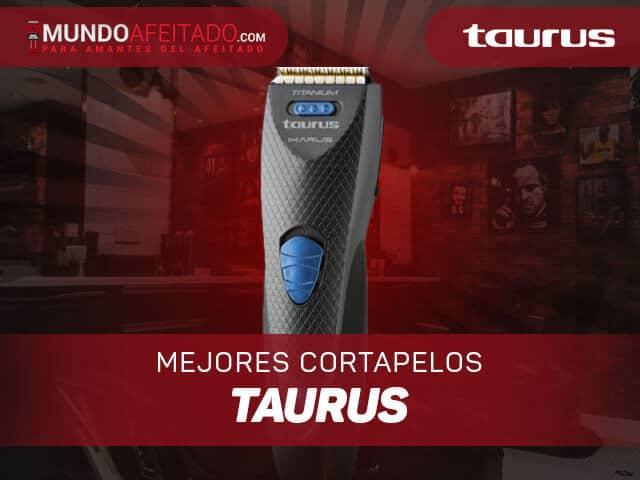 Mejores-cortapelos-Taurus