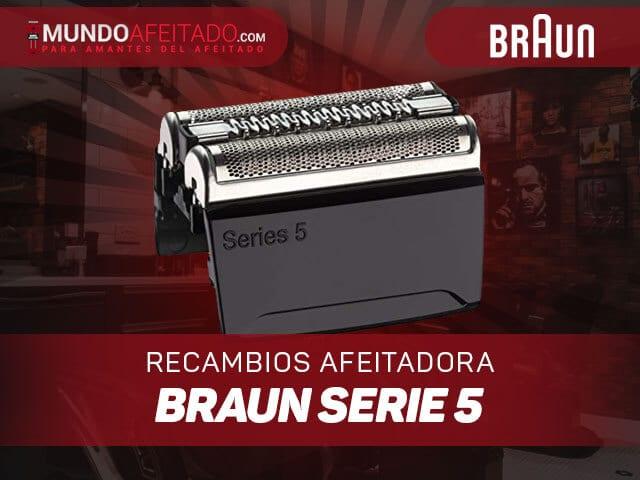Recambios-Afeitadora-Braun-Serie-5