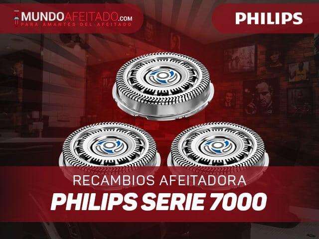 Recambios-Afeitadora-Philips-Serie-7000