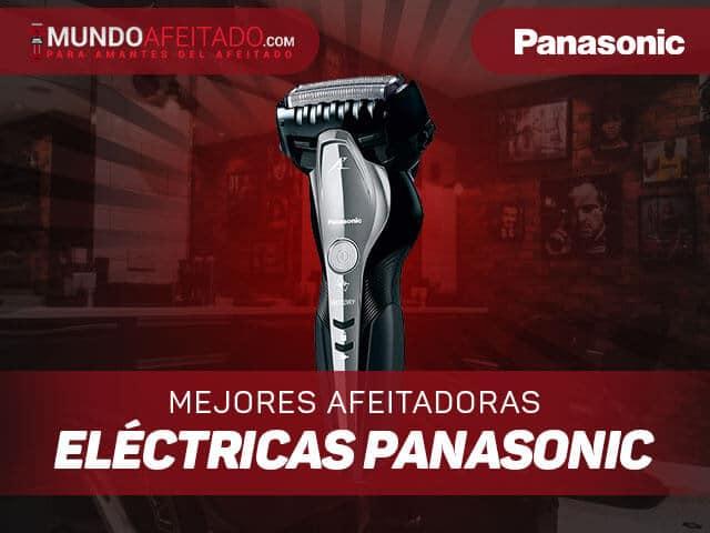 mejores-afeitadoras-eléctricas-panasonic