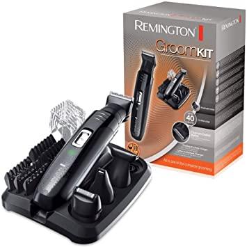 Remington Groomkit_Mundo_afeitado